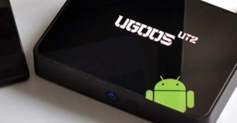 Ugoos UT2 Review from LinuxGizmos.com